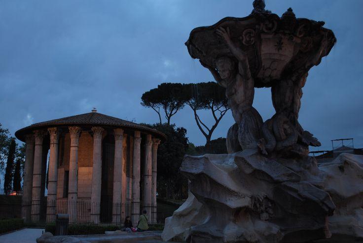 Roma/Italia - 2012