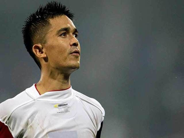 2019 AFC Asian Championships, a big moment in Indian football says Captain Sunil Chhetri- http://sportscrunch.in/2019-afc-asian-championships-big-moment-indian-football-says-captain-sunil-chhetri/  #2019AFCAsiaCupQualifier, #2019AFCAsianChampionships, #IndianNationalFootballTeam, #SunilChhetri  #Football