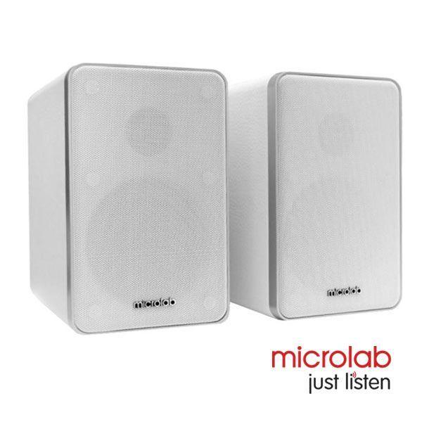 Aktywne głośniki - Microlab H21 - soniqa.pl