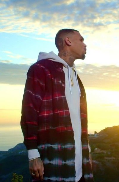 Chris Brown Chris Brown Little More