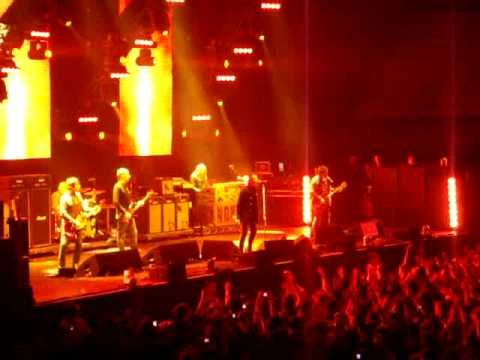 Oasis Worldwide Fan Club: 2009 - Live @ Pavilhão Atlântico, Lisbon - #tioh