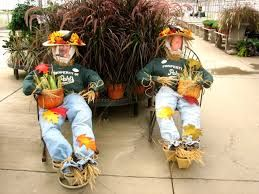 scarecrow ideas - Google Search