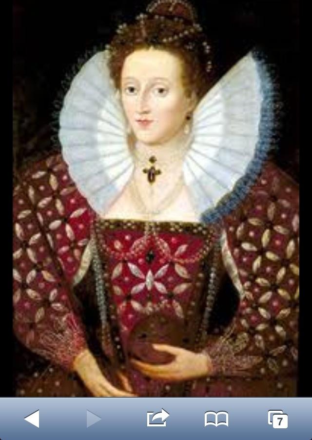 Queen elizabeth 1 mothers death essay