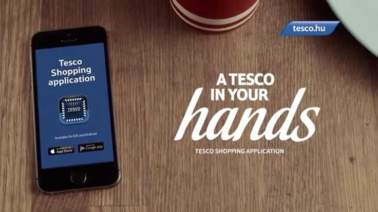 Tesco Shopping App– Launch | POV in some shots, nice lighting/mood + uses the stop/start video tricks that some you tubers have become famous for.