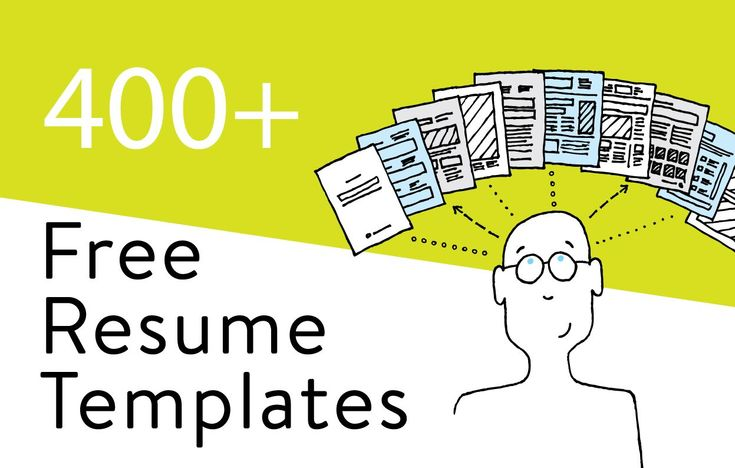 413 Free Resume Templates in Word: download, customize, print, email. Chronological, functional, combination formats. Traditional, modern, creative designs.