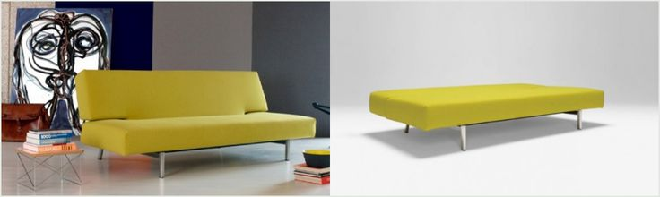 Sovesofa. Se flere multimøbler på frubruun.dk blog