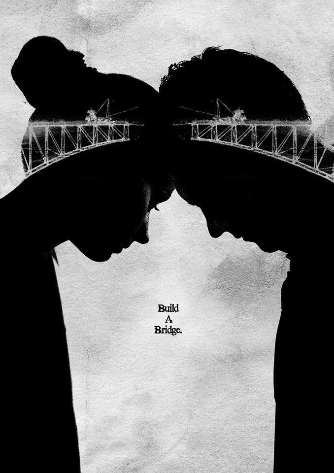 Build A Bridge♥♀♂