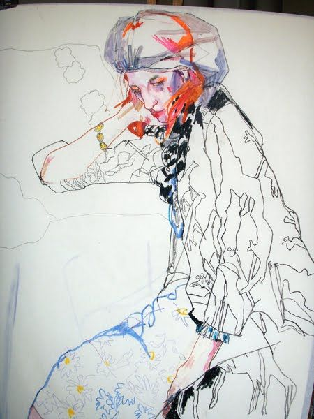 Australian Artist Howard Tangye
