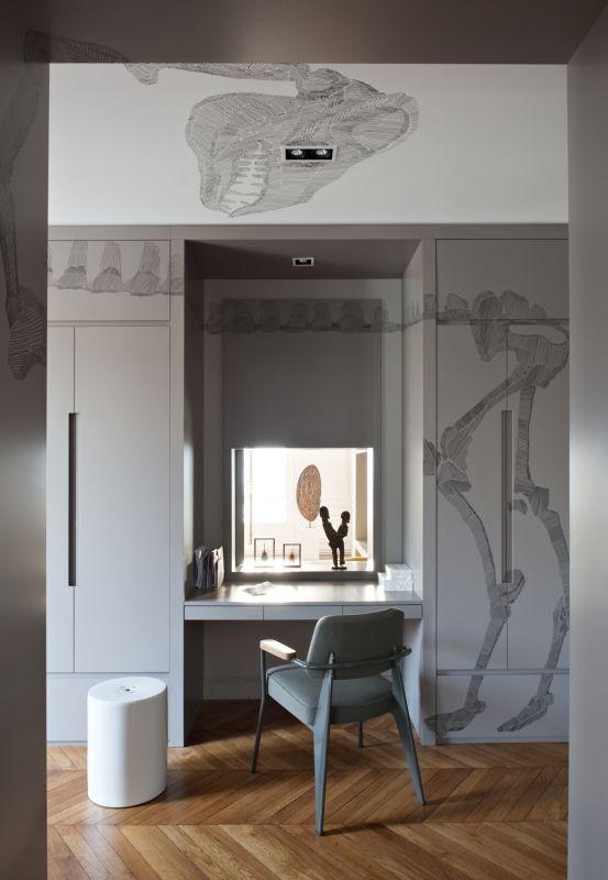 Un projet d'architecture d'intérieur par Double G    rénovation - aménagement - maisons - appartements