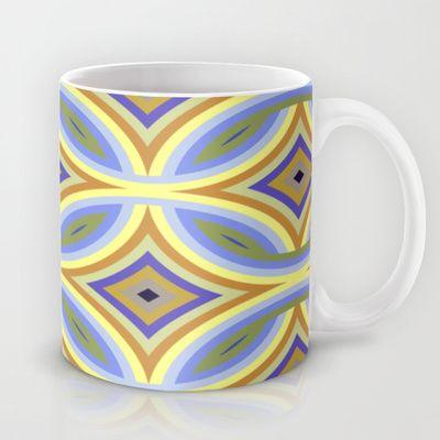Vintage VII Mug by Fine2art - $15.00