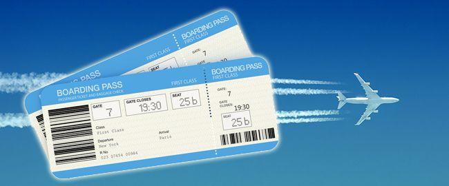 Des outils pour réserver son billet d'avion | Art de voyager