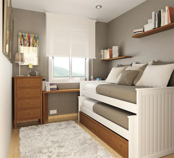 Bedroom Interior Design Pictures For Small Rooms very small room ideas - home design