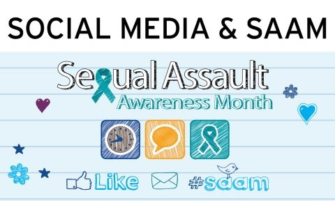 My capstone project sexual assault awareness media project