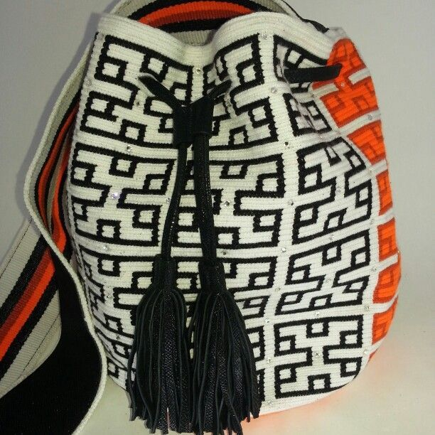 Afbeeldingsresultaat voor wayuu mochila bags online
