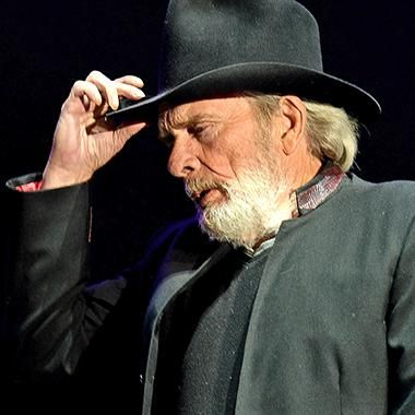 Music: Merle Haggard cancels tour dates after illness
