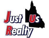 Just Us Realty Logo
