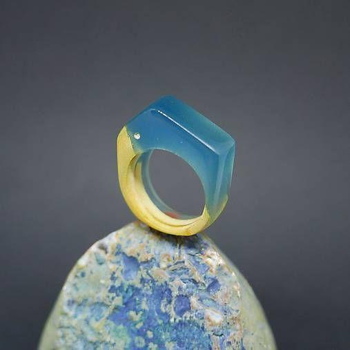 ForestDreamer / Drevený prsteň: Z jazera