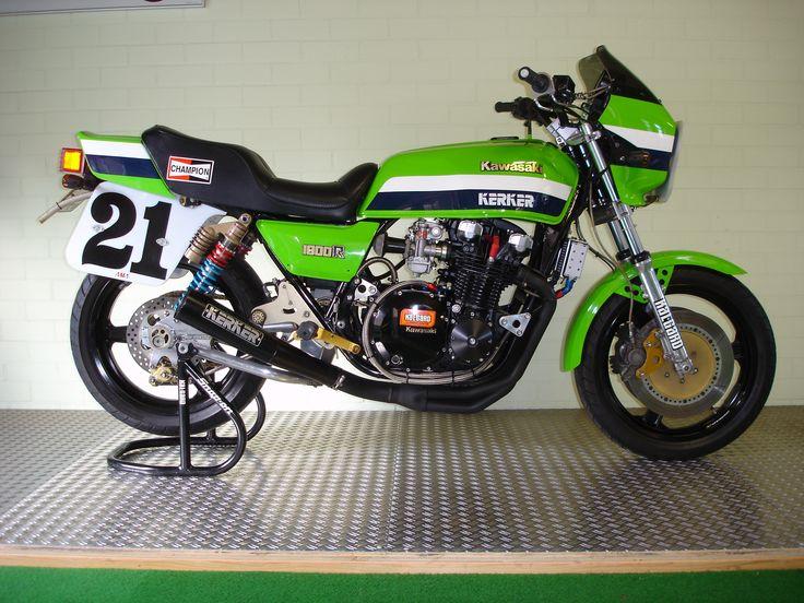 Kawasaki ELR