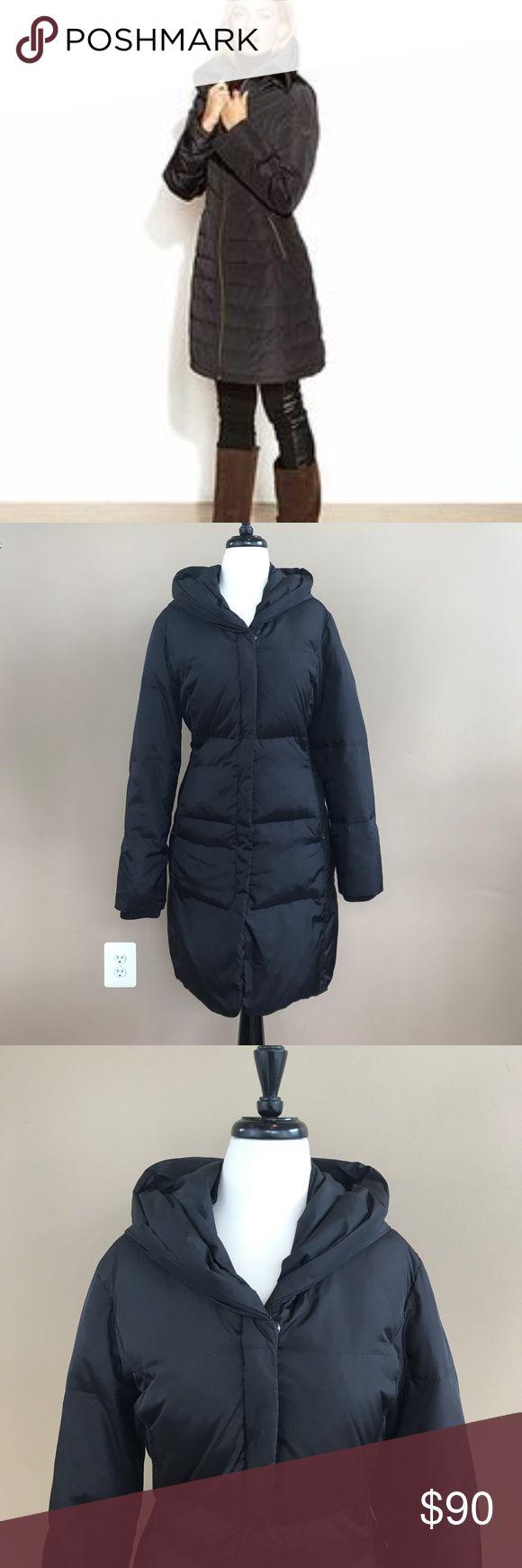 • Michael Kors • Black Long Puffer Coat Jacket M - Michael Kors - Black  - Long Puffer Coat - Medium  - Excellent Condition Michael Kors Jackets & Coats Puffers