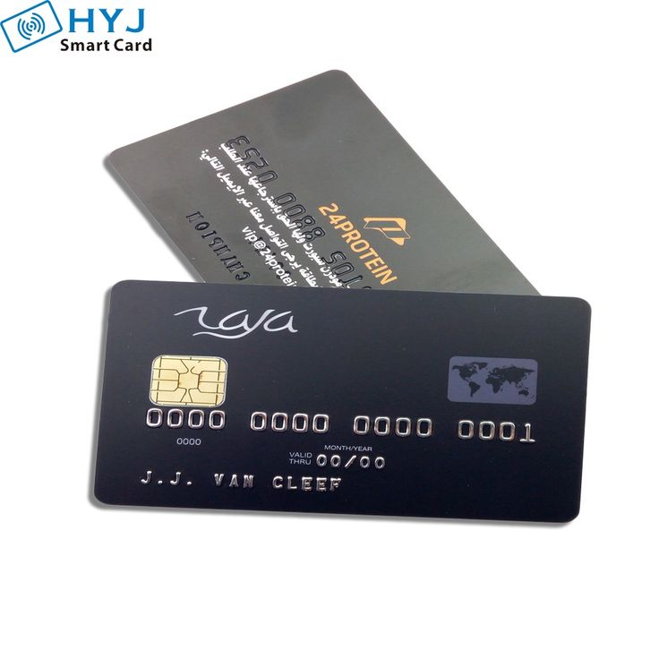 nfc ecosys common smartcard - 736×736