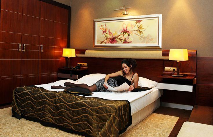 Szállás Sopronban - Fagus Hotel - szobák és lakosztályok 35