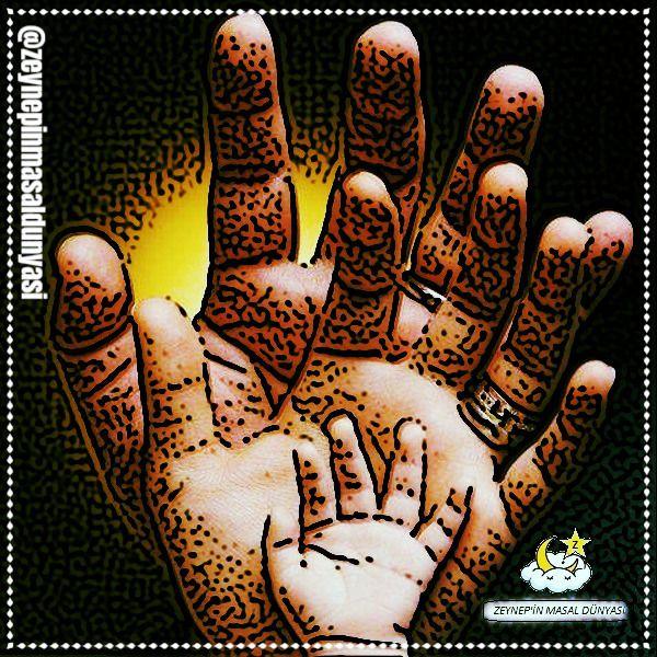 Bir bebeğin parmak izi hamileliğin ilk 3 ayında belirir ☺️ Biliyor muydunuz 😉