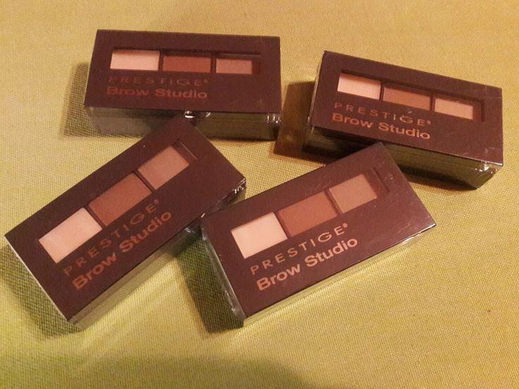 Prestige Cosmetics - Brow Studio in  Medium or Light - 0.11 oz. Brow Filler | Health & Beauty, Makeup, Eyes | eBay!