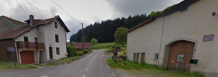 Fougerolles en Haute-Saône – plaquedecocher.fr