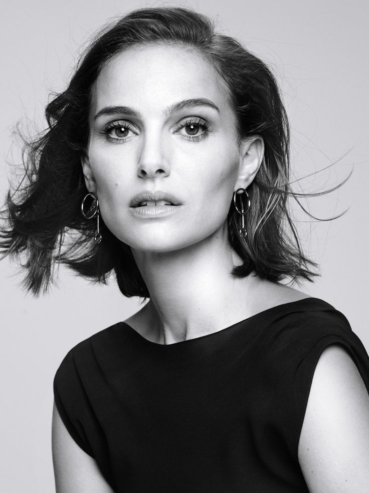 "Natalie Portman on Equal Education in Africa: ""It Makes You Ashamed About All the Times You Complained About School"" from InStyle.com"