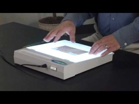 Dick Blick has a slew of Artograph videos for your free viewing pleasure. This shows how to use our light boxes! Enjoy! youtube.com