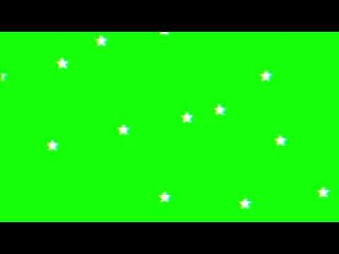 Glitchy Stars Green Screen Youtube Ideias Para Videos Do Youtube Imagem De Fundo Para Iphone Fundo Para Video