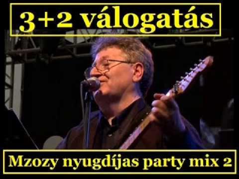 3+2 válogatás By Mzozy 2014