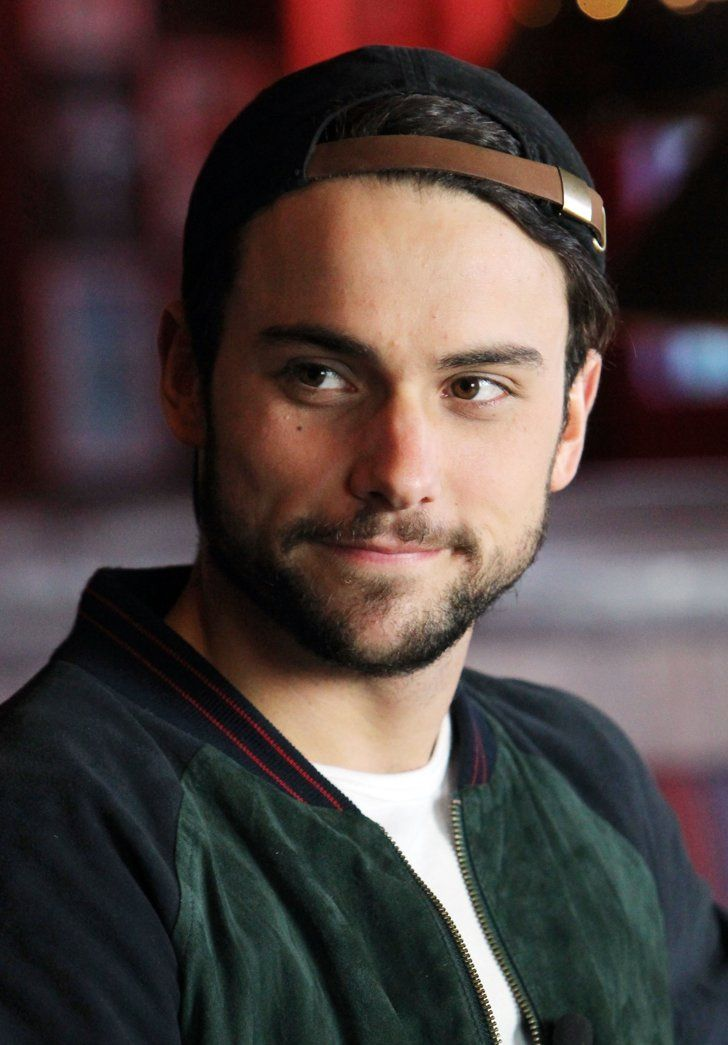 Pin for Later: Raise Your Hand If You're Crushing on HTGAWM's Jack Falahee That Time His Hat, Like, Tripled His Cuteness