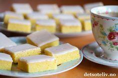 Lemonies   Det søte liv