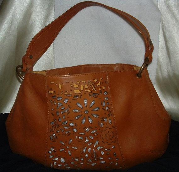 Vintage Genuine Brown Leather 1970s Style by twocrazybagladies, $37.00: 1970 S Baby, Genuine Brown, Vintage Handbags, Brown Leather, 1970S Style, Leather 1970S