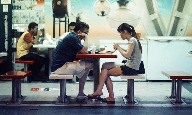 Online dating profil hva er du lidenskapelig om