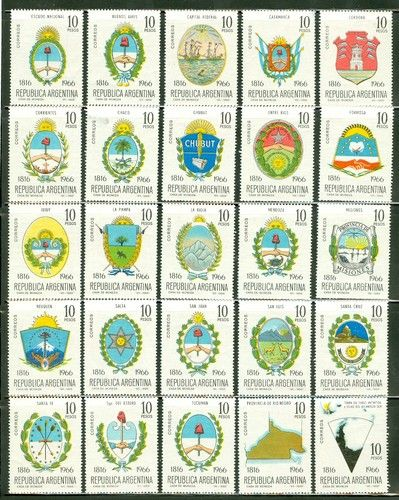 17 best images about postage stamps from argentina on pinterest