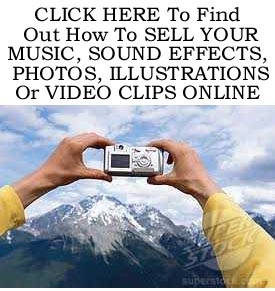 SELL YOUR MUSIC, SOUND EFFECTS, PHOTOS, ILLUSTRATIONS or VIDEO CLIPS ONLINE http://www.facebook.com/pages/Sell-Your-Music-Photos-Illustrations-or-Video-Clips-Online/213354758705625?sk=app_149115948441659