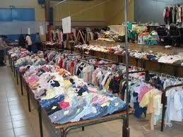 Bourse aux vêtements - Aquitaine - Gironde