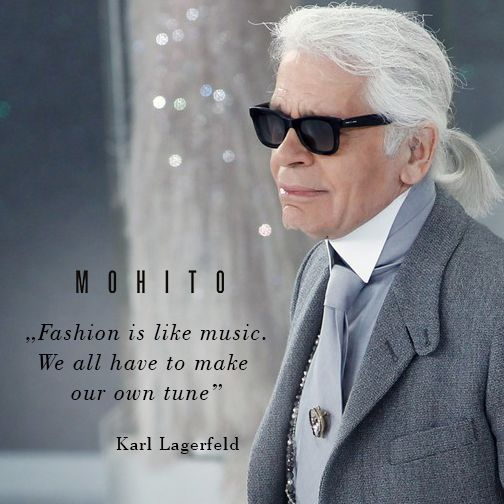 Karl knows best