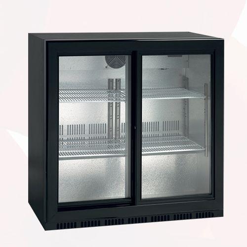 Back Bar Cooler 207L | Wine Coolers Rental | Rent4Expo.eu