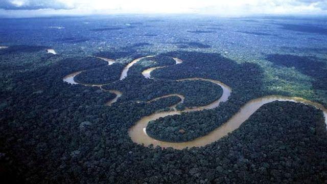 Siapa yang tidak tahu sungai amazon ? Mungkin sebagian penduduk dunia sudah tahu tentang sungai amazon. Namun, dari banyaknya orang yang tahu tentang sungai ini, sungai amazon masih menyimpan banyak misteri di dalamnya.