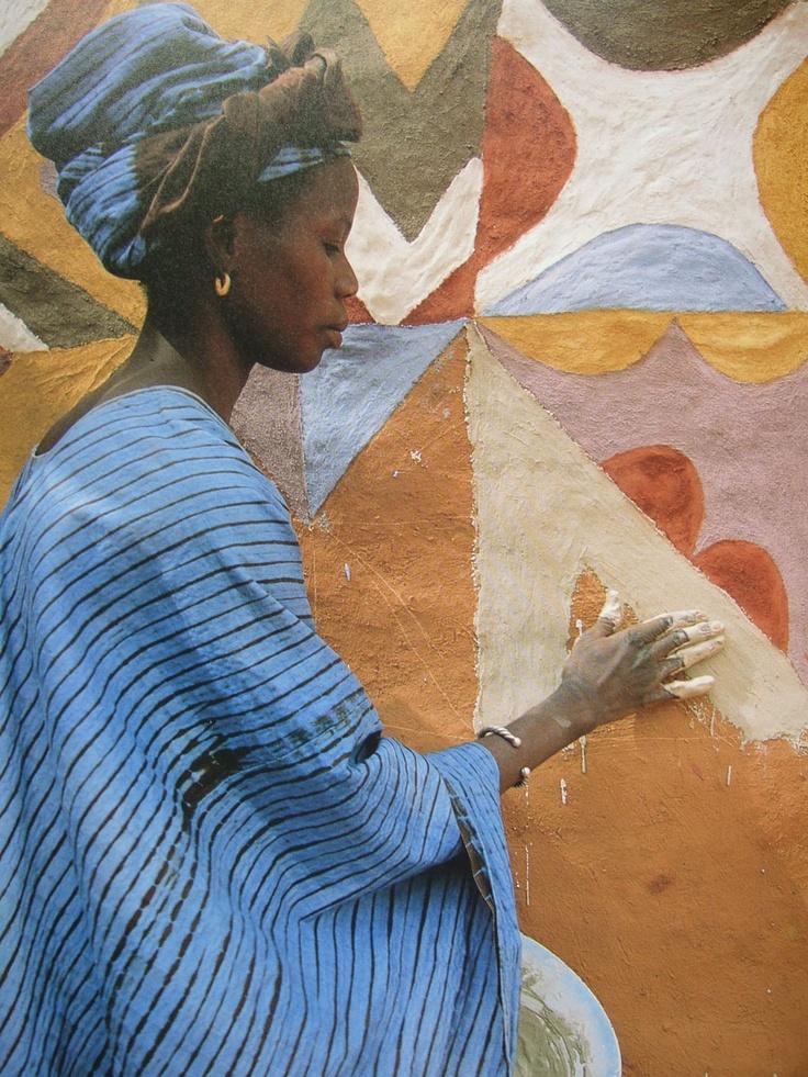 Soninke (Gambia, Mali, Mauritania, Guinee-Bissau, Senegal)