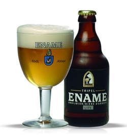 Proud to be Belgian Ename Tripel