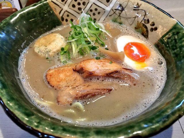 麺処 一朗 - 池下/ラーメン [食べログ]