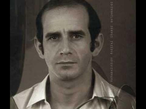 Δημήτρης Μητροπάνος - Λαικά τραγούδια θα λέω μιά ζωή