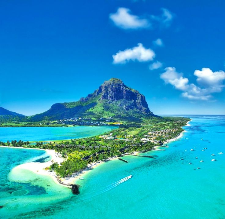 £345 for direct return flight to Mauritius from London. Grab the change to buy this Mauritius budget holiday and make your holiday dream come true.