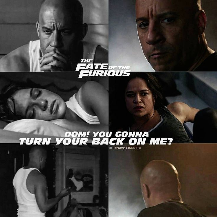 Mommy Toretto @mommytoretto - I don't what to say. #Do...Yooying