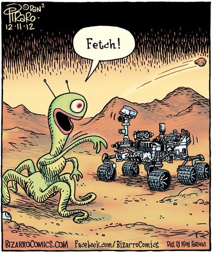 mars rover comic funny -#main