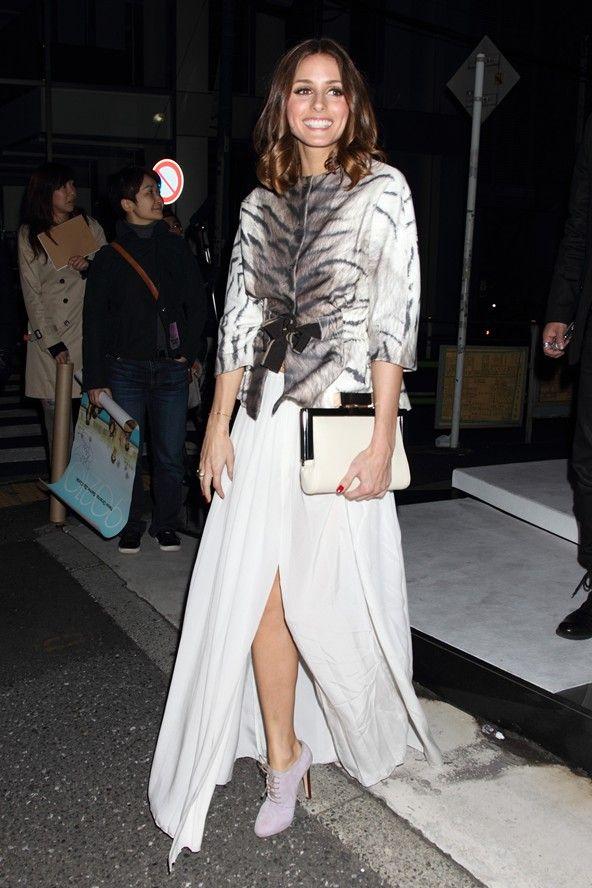 591 best Olivia Palermo Style images on Pinterest